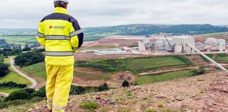 Hemerden Mine